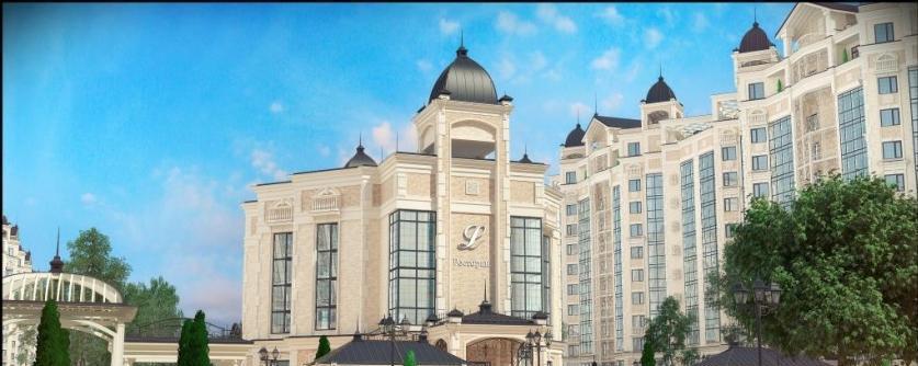 ЖК Клубный квартал Краснодар | фото - 3