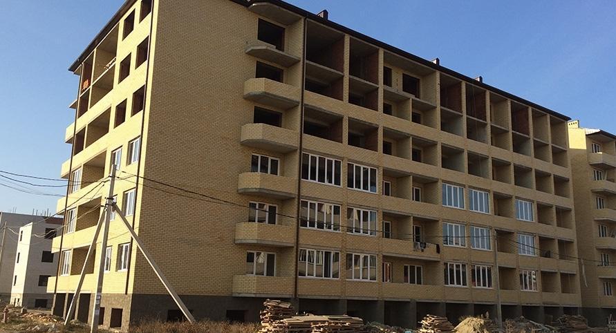 ЖК Куликово поле Краснодар | фото - 2