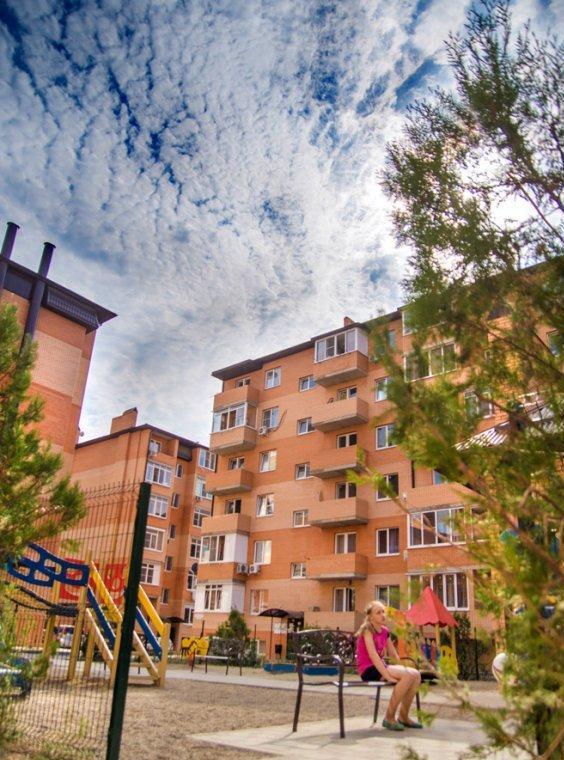 ЖК Лучезарный Краснодар | фото - 2