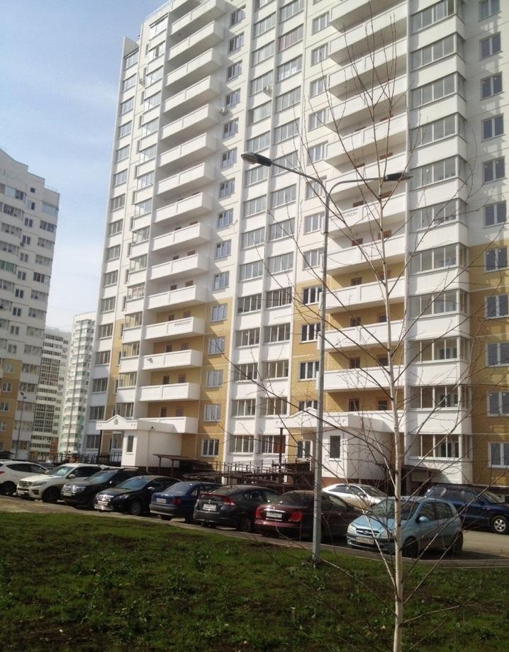 ЖК Московский, кв-л Ниагара, литер 4 Краснодар | фото - 3