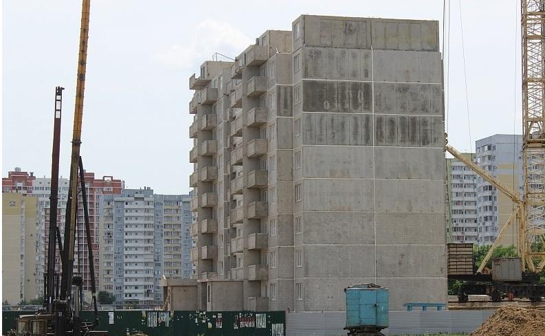 ЖК Московский, кв-л Ниагара, литер 6 Краснодар | фото - 2