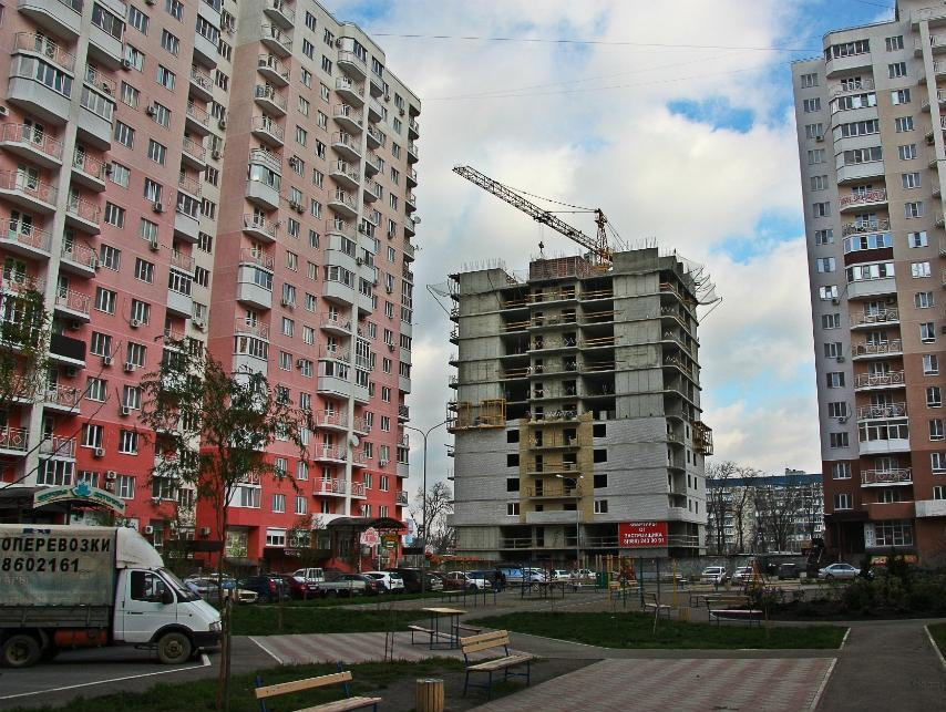 ЖК Новая Энка Краснодар | фото - 2