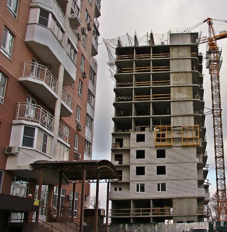 ЖК Новая Энка Краснодар | фото - 5