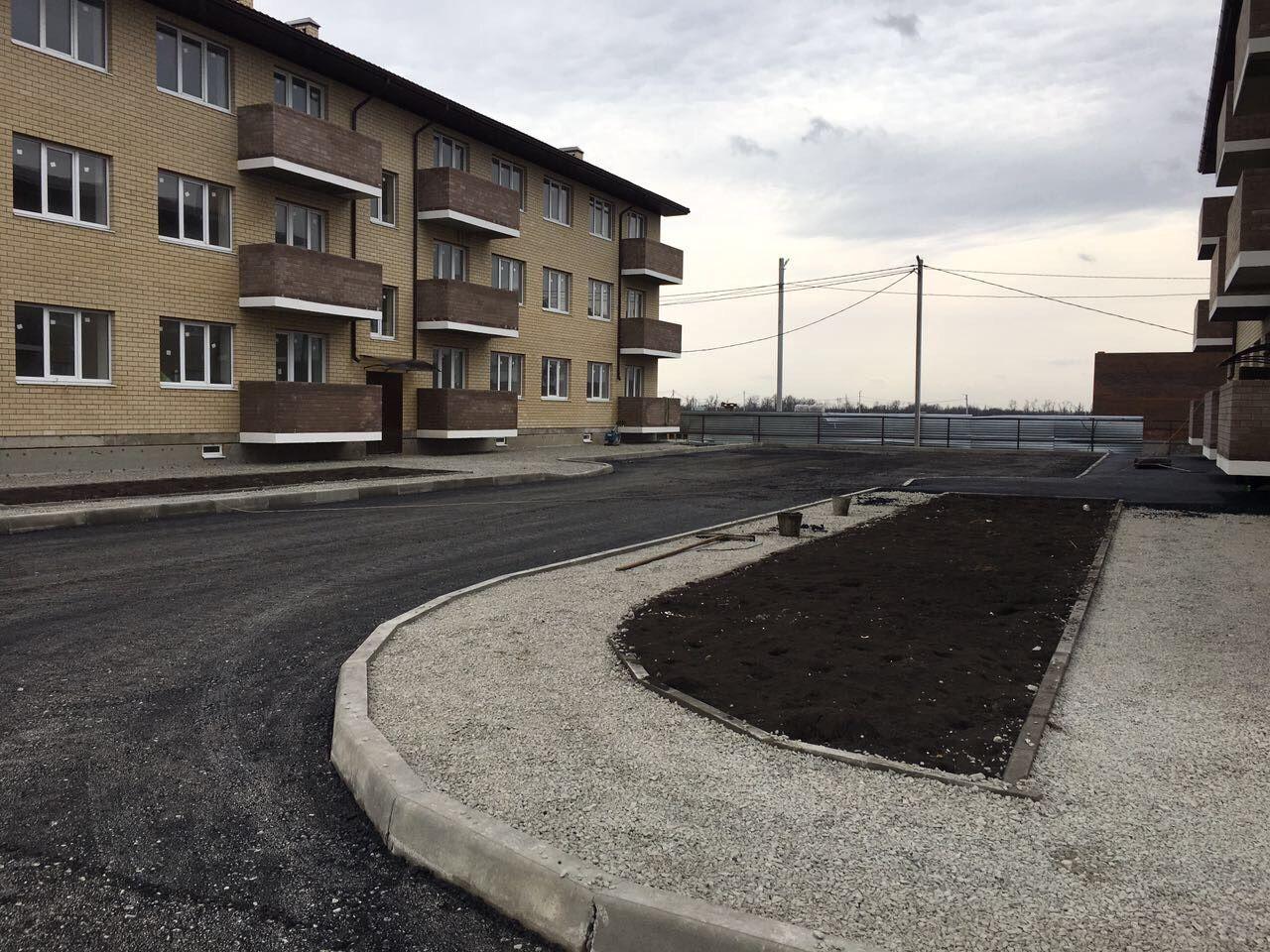 ЖК Оазис, этап 2 Краснодар | фото - 1