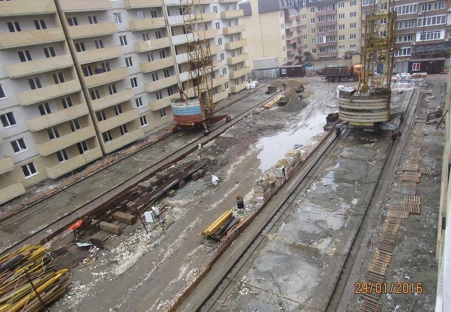 ЖК Парус Краснодар | фото - 2