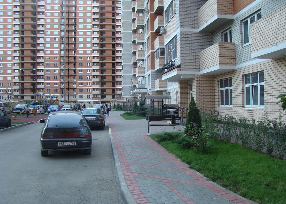 ЖК Перспектива, литер 2 Краснодар | фото - 3