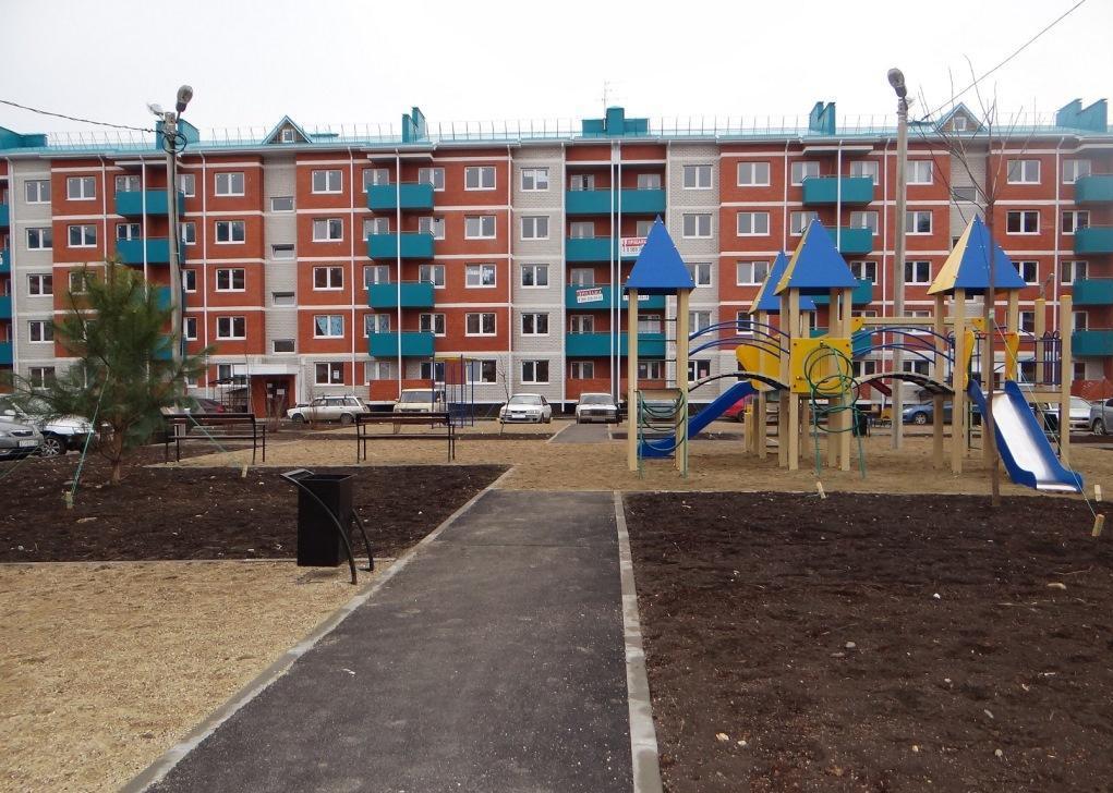 ЖК Прогресс Краснодар | фото - 2