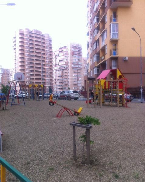 ЖК Солнечный город, ФМР Краснодар | фото - 3