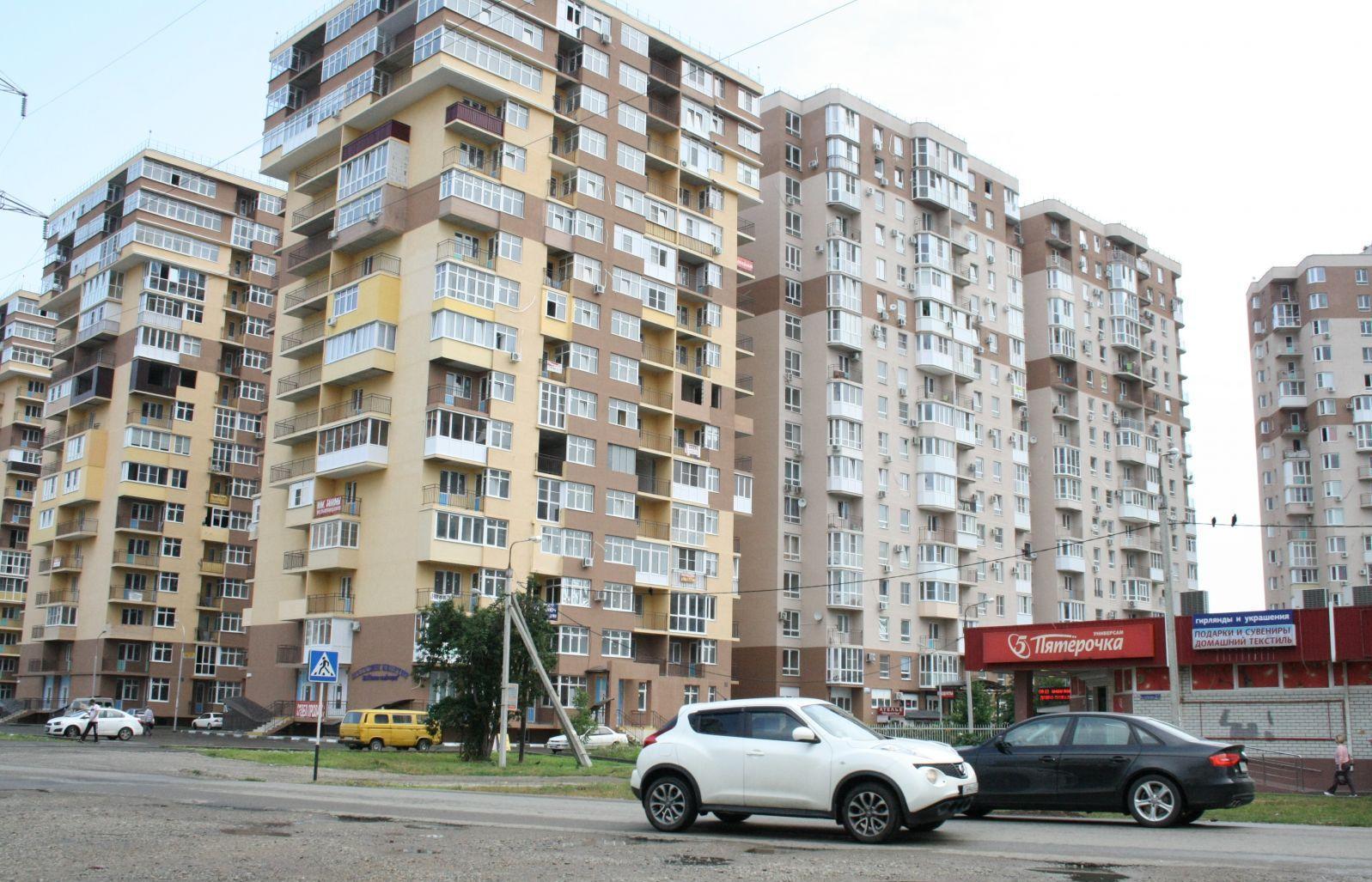 ЖК Солнечный город, ФМР Краснодар | фото - 4