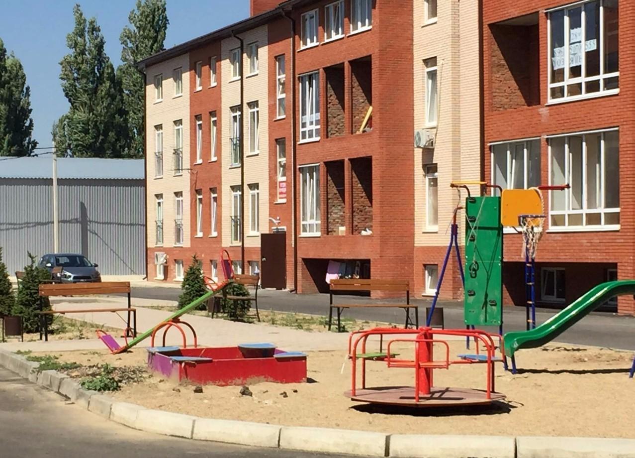 ЖК Советский Краснодар | фото - 1
