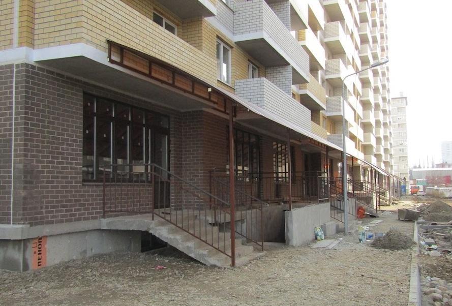 ЖК Ставропольский Краснодар | фото - 3