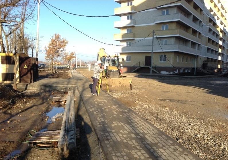ЖК Светлоград Краснодар | фото - 2