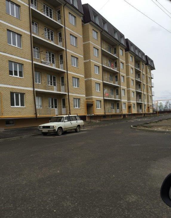 ЖК У Кубани Краснодар | фото - 1