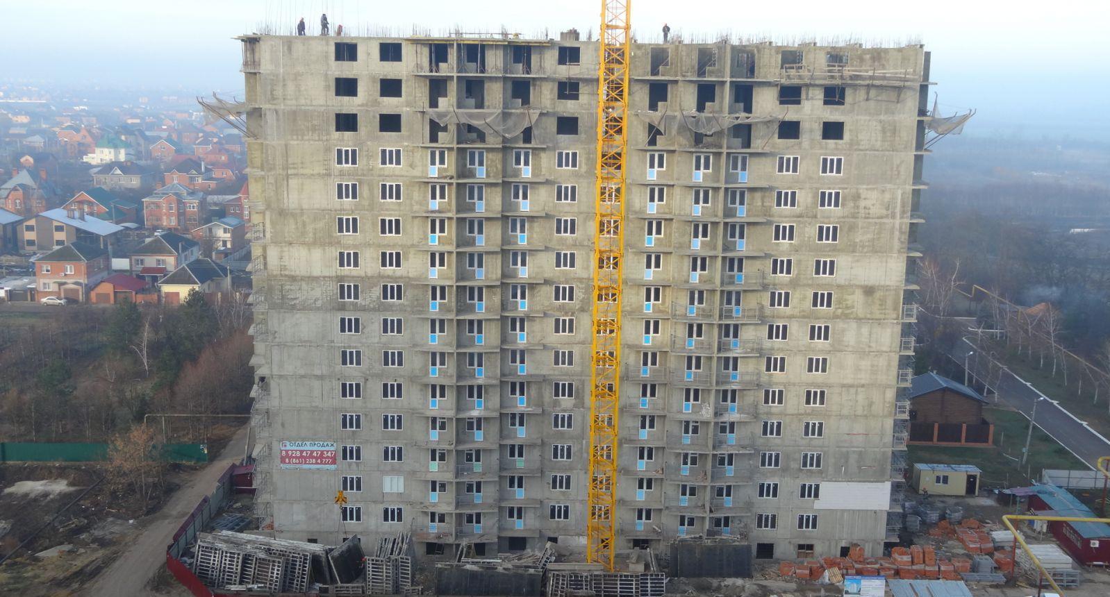 ЖК Высотная, 7 Краснодар | фото - 2