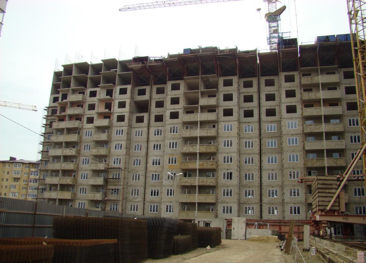 ЖК Восток Краснодар | фото - 2