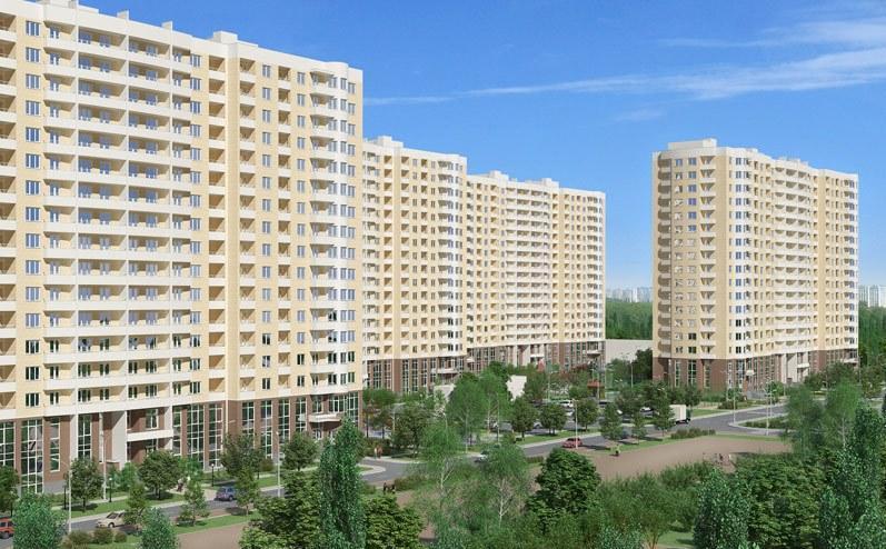 ЖК Южный Краснодар | фото - 1