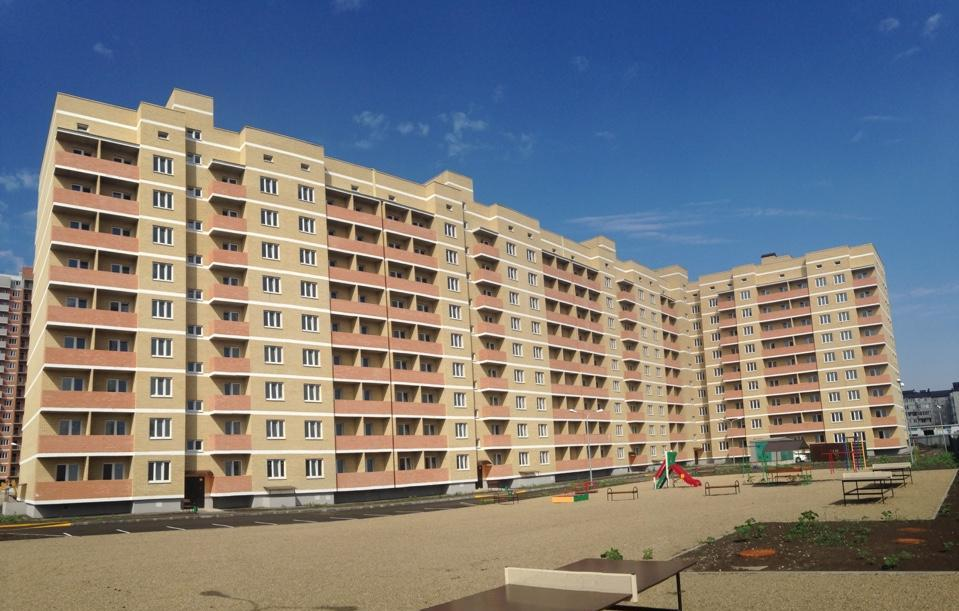 ЖК Жилой Квартал Краснодар | фото - 1